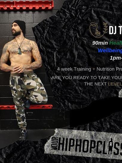 Fitness Workshop