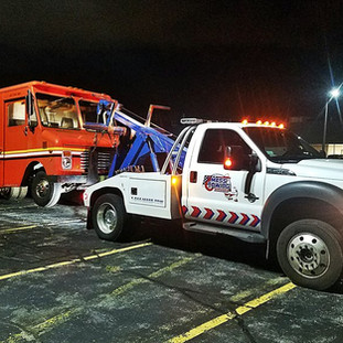 towing insurance | rollback tow truck