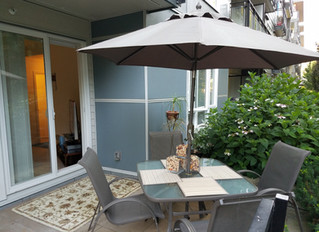 Check Out This Patio