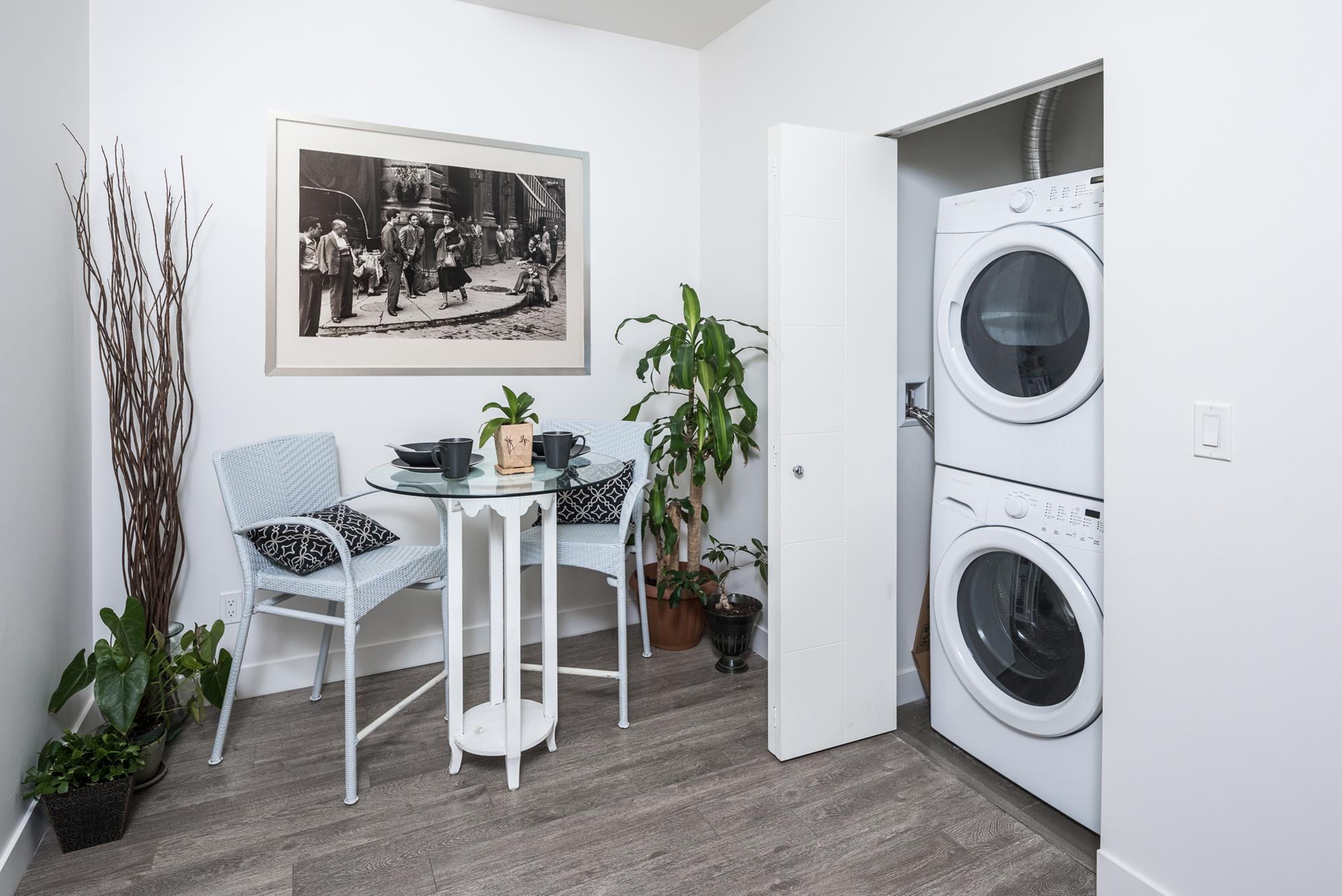 13919 Fraser Hwy, Surrey Insuite Laundry