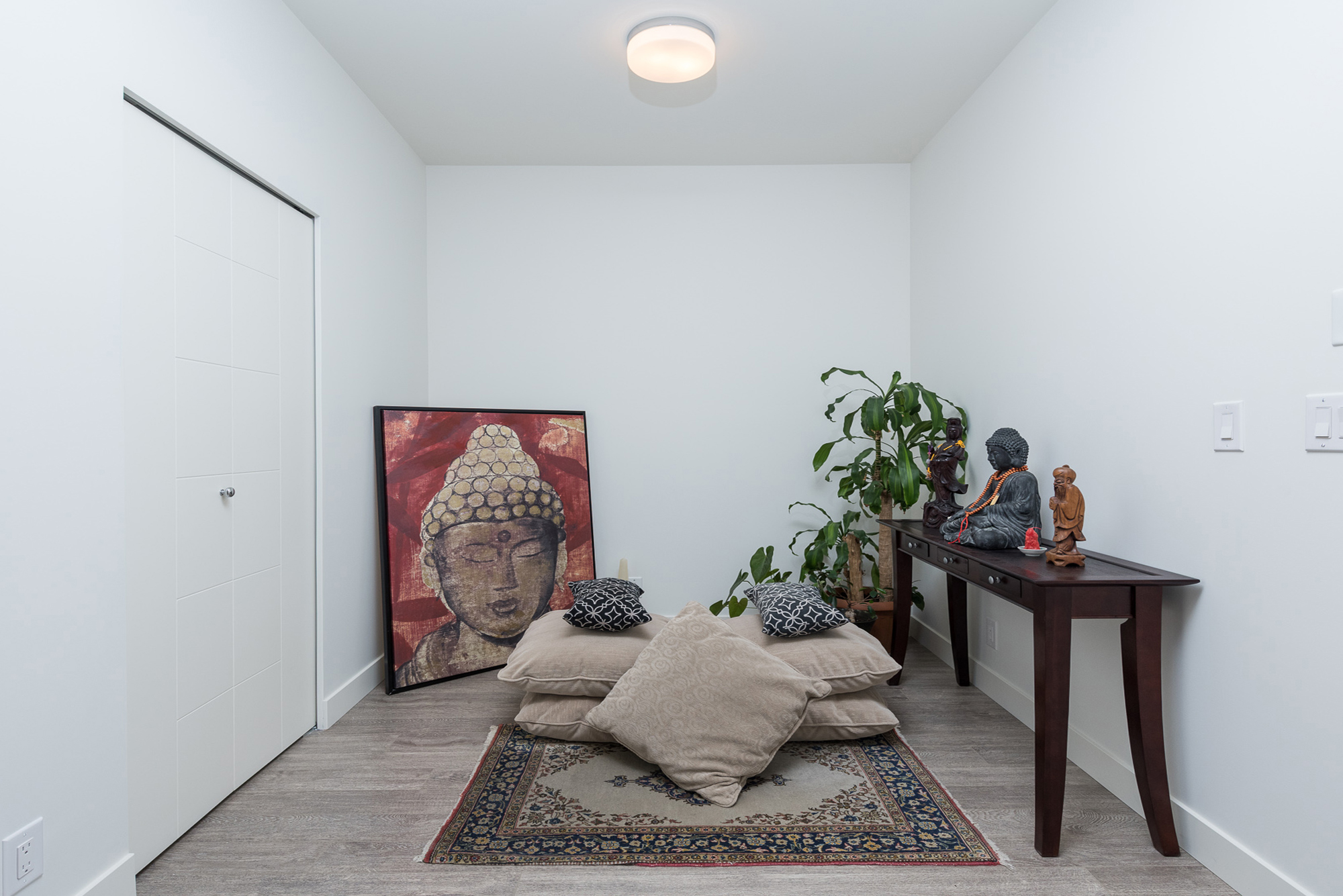 Office/Den/Meditation Space