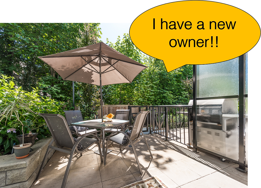 Affordable homes in the Lower Mainland Sell Fast!