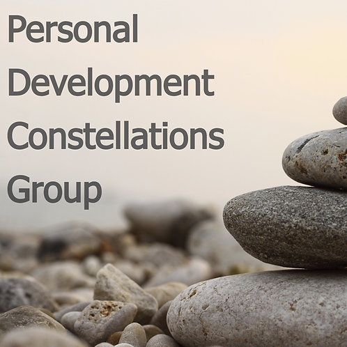 Personal Development Constellations Group - SH