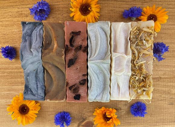Herbal Goat's Milk Soap