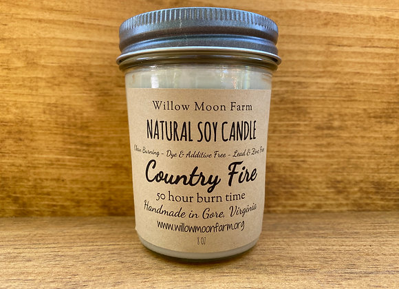 Country Fire