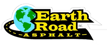 Earth Road Aspalt Logo