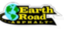 Earth Road Asphalt Logo