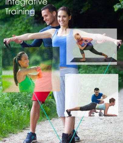 UNIT 3: Essence of Integrative Training Home Study Course: