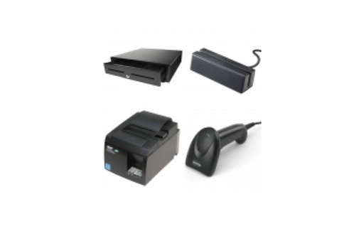 Intuit Point of Sale Hardware Bundle