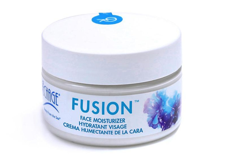Fusion All Natural Face Moisturizer