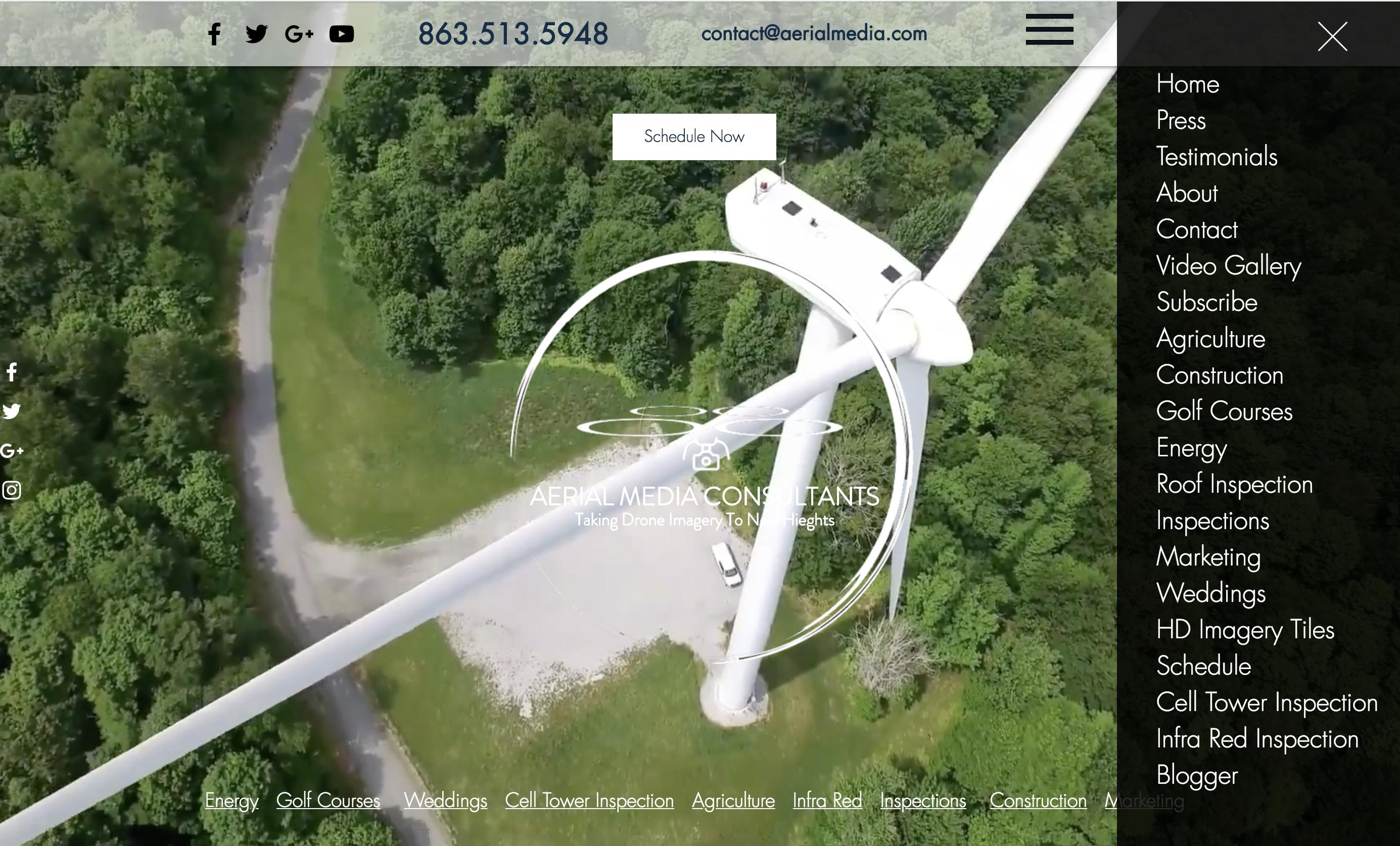 Aerial Media Consultants
