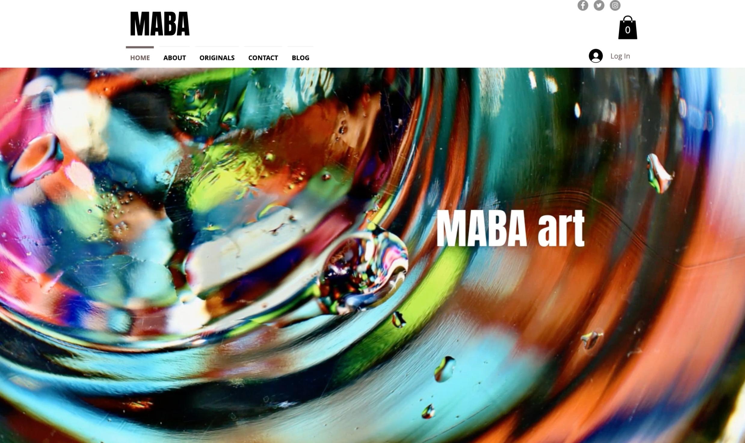 MABA art