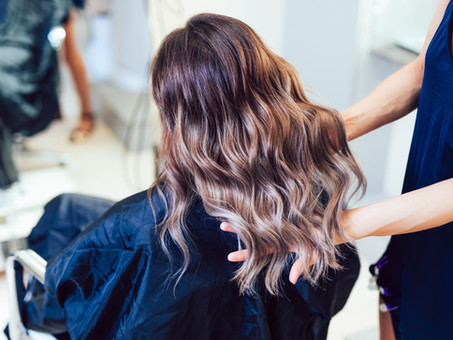 WELCOME TO THE SALONET BLOG