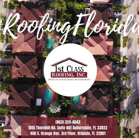 #RoofingFlorida