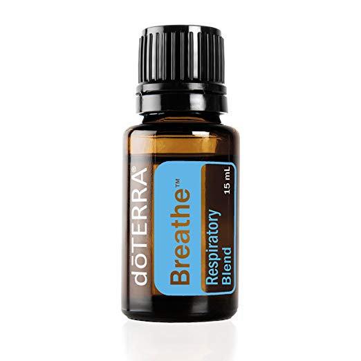 Breathe Respiratory Blend