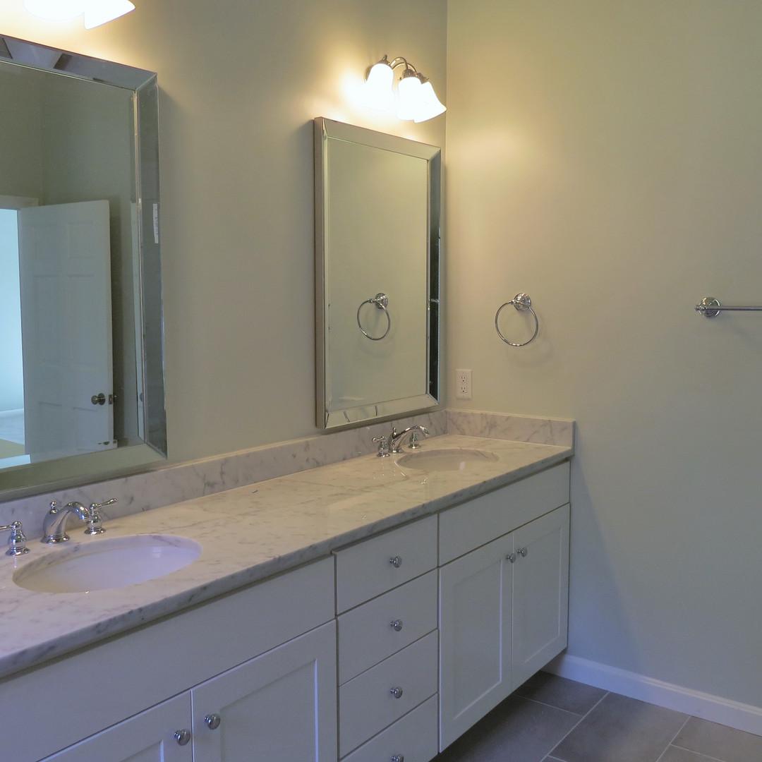 Bathroom Instal