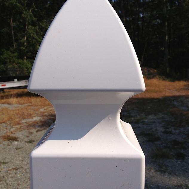 Pointed Cap