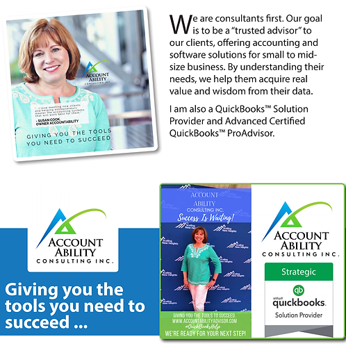 E-Book : QuickBooks Online The Nuts And The Bolts