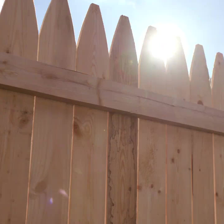 Your Cape Cod & Wilmington Fence Company!