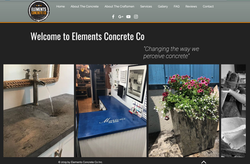 Elements Concrete Co
