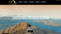 Amplified Productions