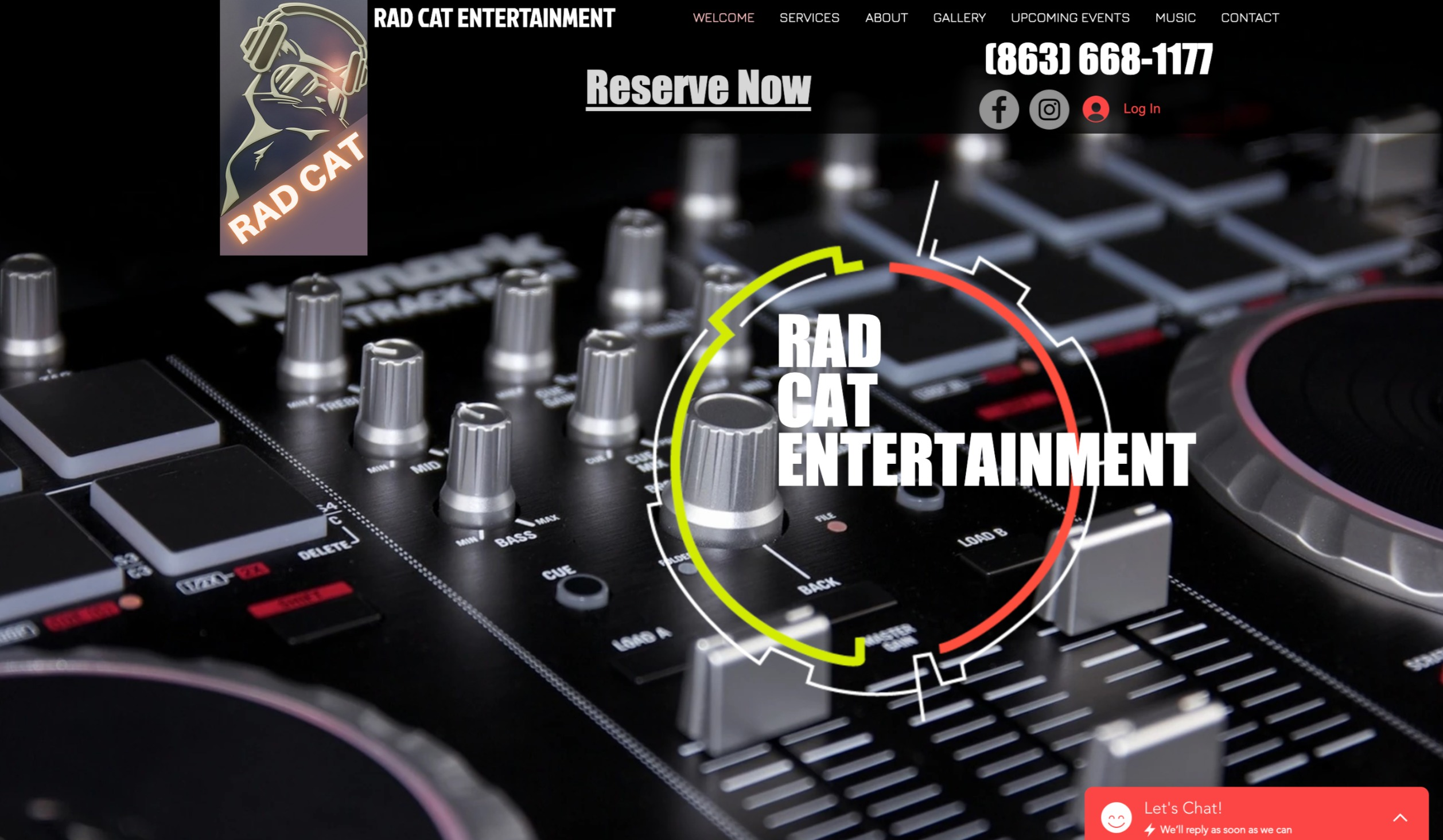 RAD Entertainment