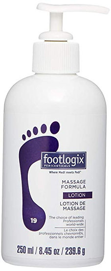 Footlogix Massage Formula