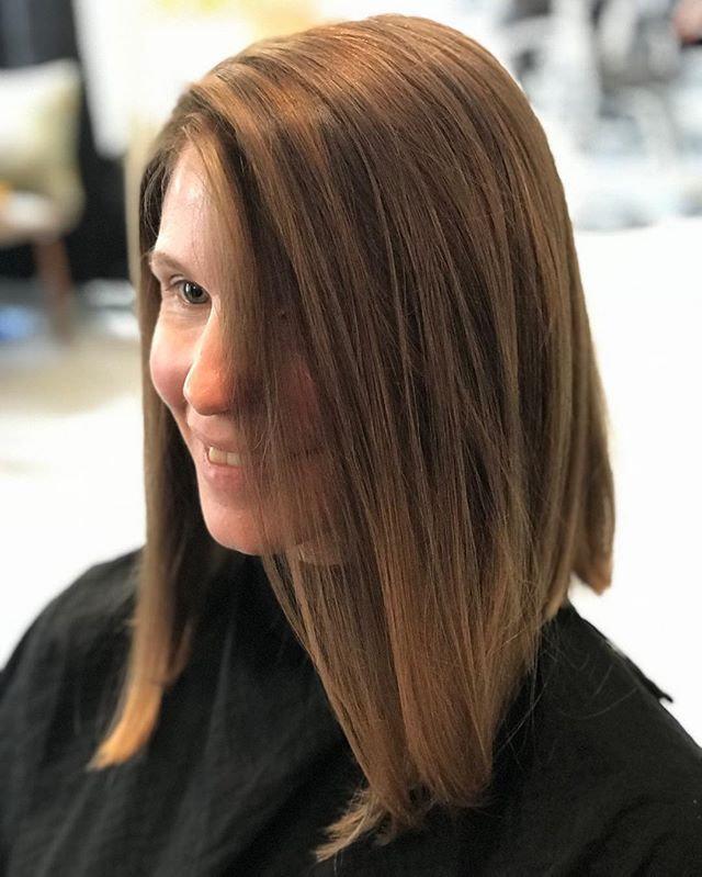 Haircut Women