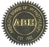 American board of hyno therapy logo.png