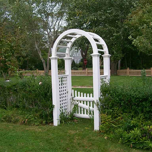 White Cedar Arbor
