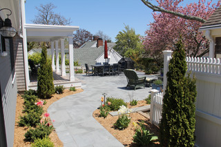 Stone Scaping / Outdoor Living