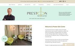 Preston Skin Center