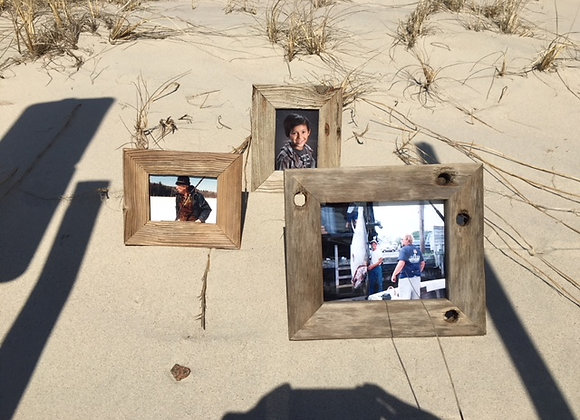 Driftwood Picture Frame 8x10 $45