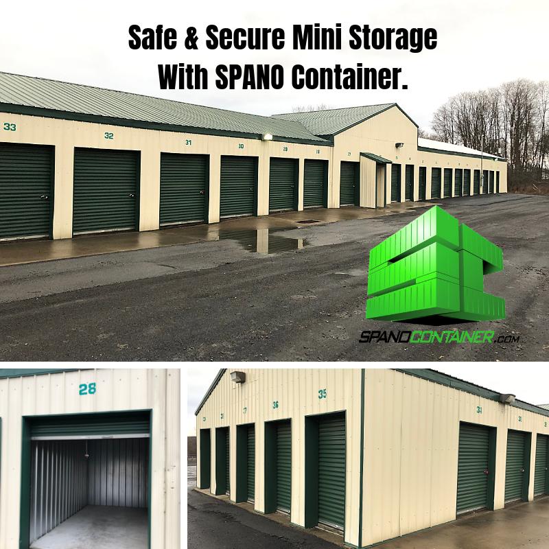 Self Storage Syracuse Ny Dandk Organizer