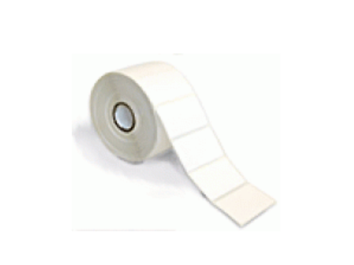 12 Rolls Large Thermal Labels 2.25 X 1.25 - 1135/roll