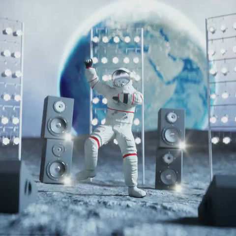 OUT OF THIS WORLD MARKETING!