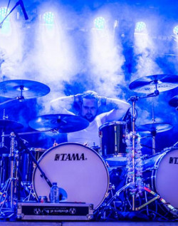 Drums - Wouter