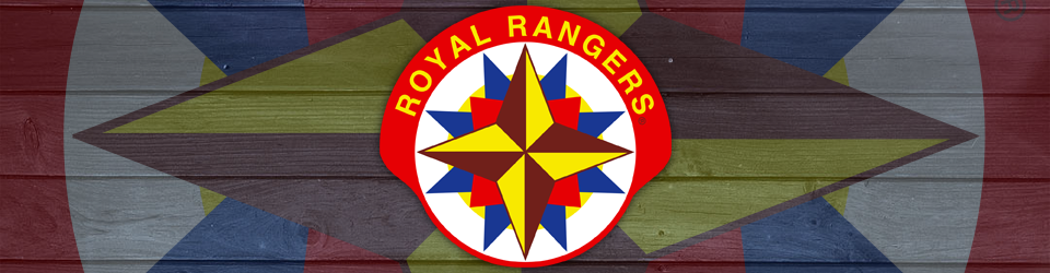 RoyalRanger header