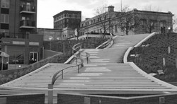 Platon Staircase