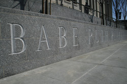 Babe Ruth Plaza