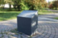 gravure Remba, parc des Naissances