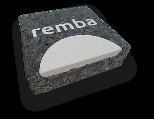 Gravure Remba