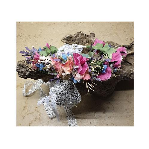 """Flower crown """"Fanny"""""""