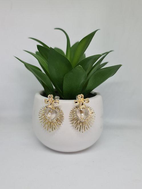 """""""Rita"""" earrings"""