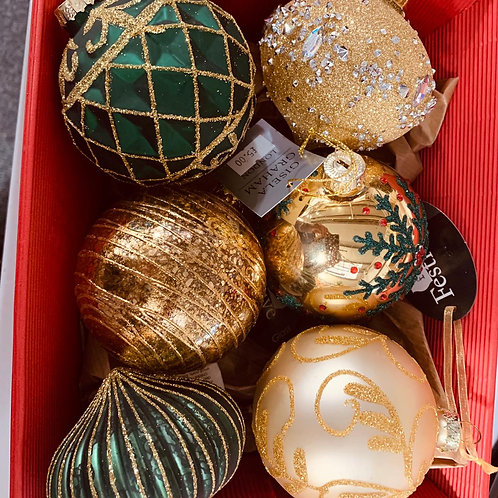 Bauble Collection 7