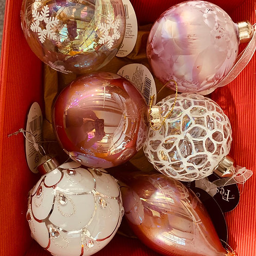 Bauble Collection 3