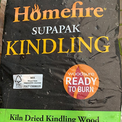 Home Fire Kindling