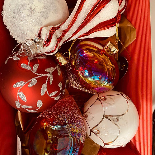 Bauble Collection 4