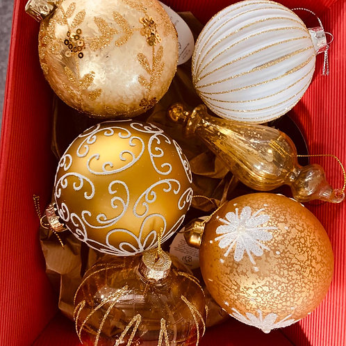 Bauble Collection 6