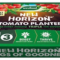 New Horizon Tomato Planter - Perfect for veg